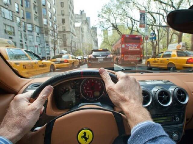 Aluguel de Carro em Nova York: Dicas e como economizar muito!