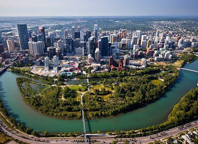 Dicas para alugar um carro em Calgary no Canadá