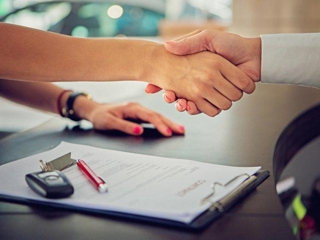 Documentos para alugar um carro nos Estados Unidos