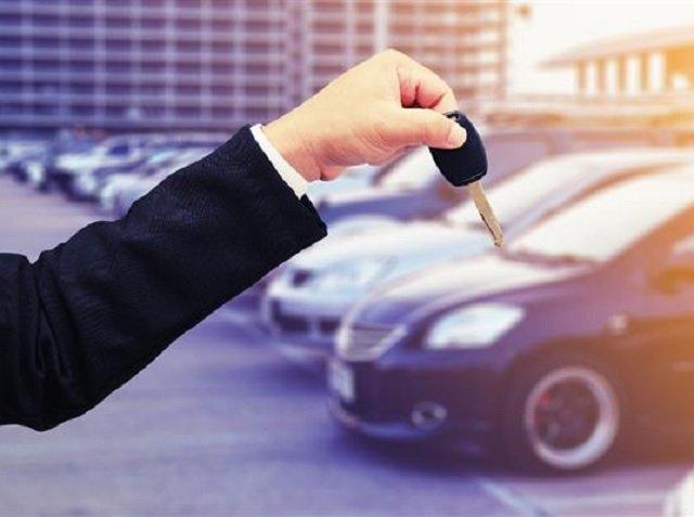 Melhores empresas de aluguel de carro nos Estados Unidos