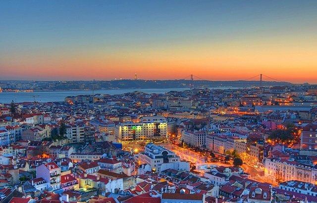 Aluguel de carro em Lisboa: Dicas incríveis