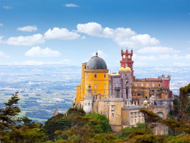 Aluguel de carro em Sintra | Dicas incríveis