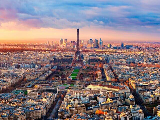 Dicas para alugar um carro na França