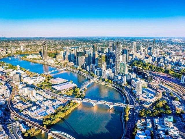 Aluguel de carro em Brisbane na Austrália