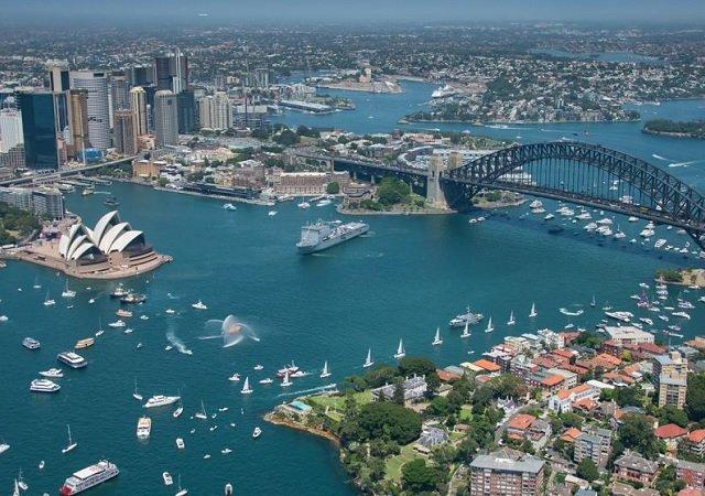 Aluguel de carro em Sydney na Austrália: Dicas incríveis