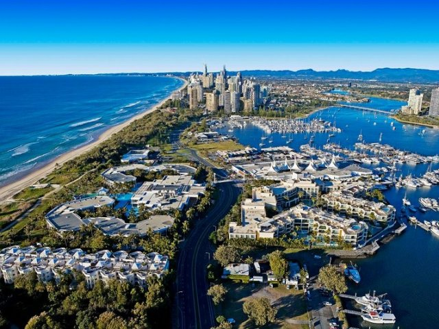 Aluguel de carro em Gold Coast na Austrália: Dicas incríveis