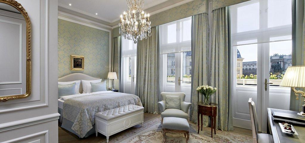 Hotel em Viena na Austria