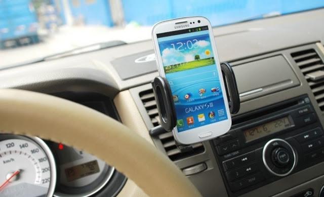 Usando o celular como GPS na Europa