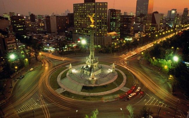 Aluguel de carro no México
