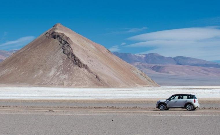 Dicas de aluguel de carro no Chile
