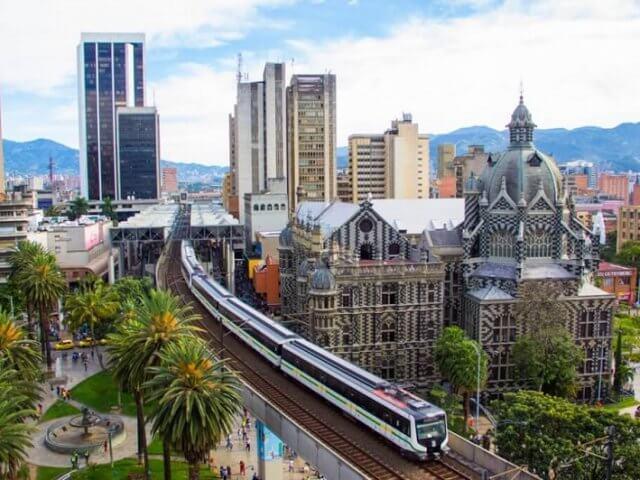 Aluguel de Carro em Medellín: Todas as dicas