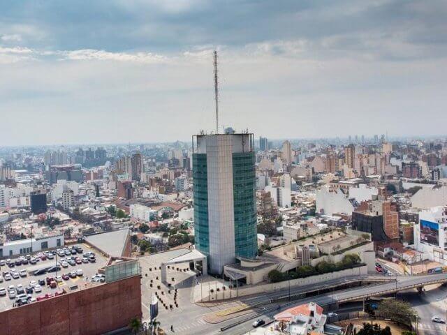 Documentos para alugar um carro na Argentina