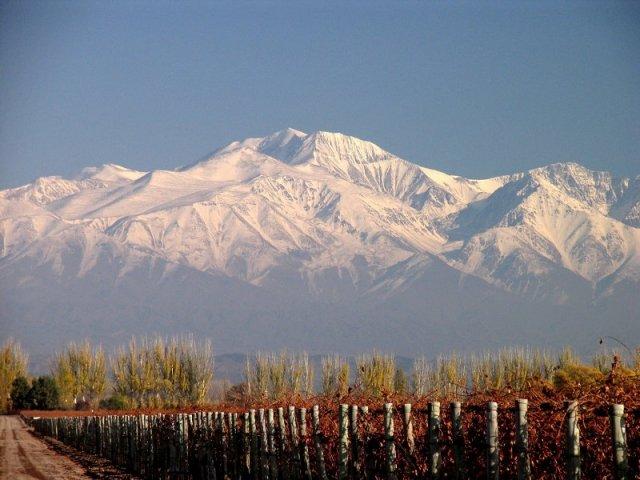 Aluguel de Carro em Mendoza na Argentina: Todas as dicas