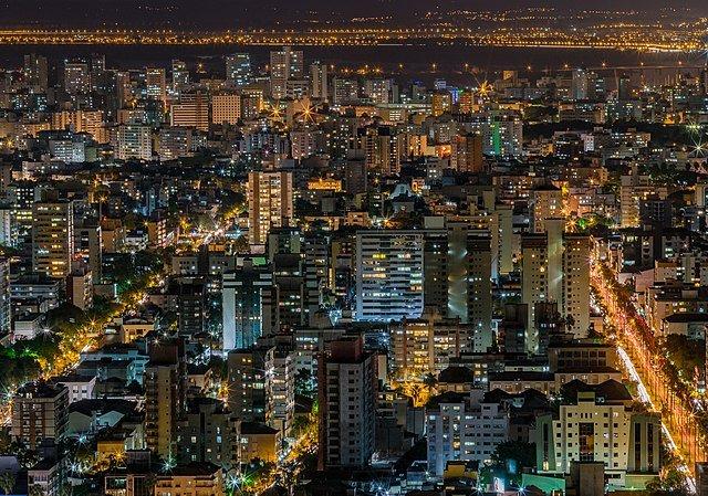 Aluguel de Carro no Aeroporto de Porto Alegre: Economize muito!