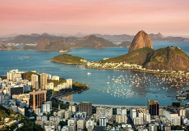 Aluguel de Carro no Aeroporto Galeão no Rio de Janeiro (Tom Jobim): Economize muito!