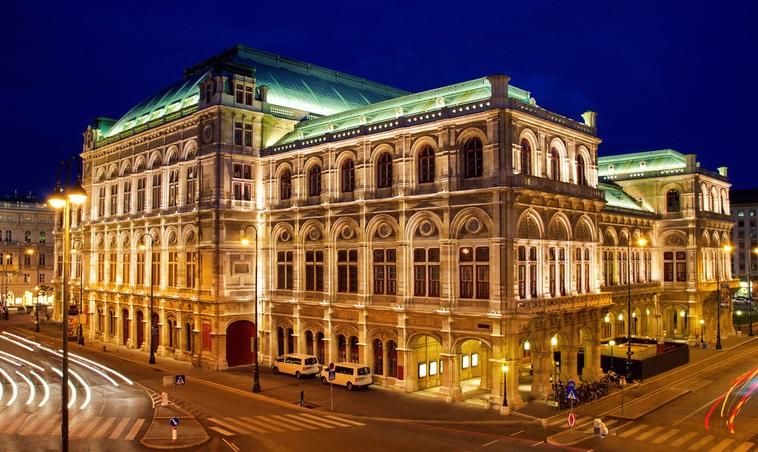 Aluguel de carro em Viena