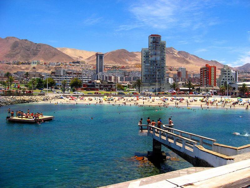 Aluguel de carro em Antofagasta no Chile: Todas as dicas