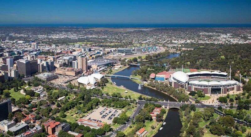 Aluguel de carro em Adelaide na Austrália: Todas as dicas