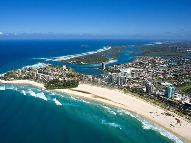 Aluguel de carro em Coolangatta na Austrália: Todas as dicas